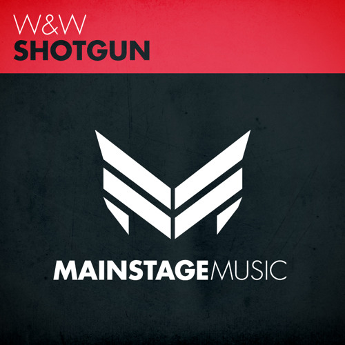 W&W - Shotgun [Out Now]