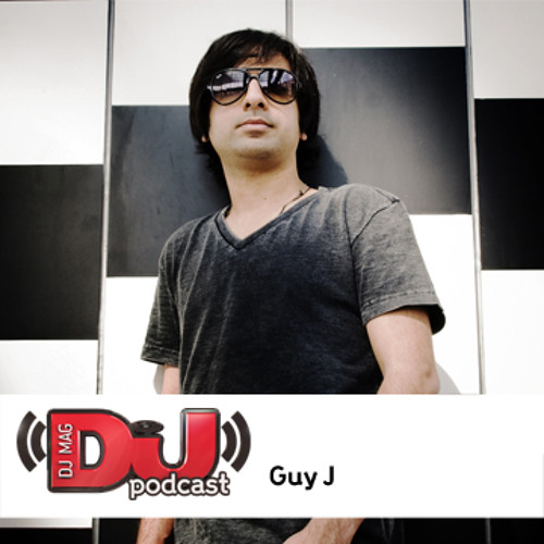 DJ Weekly Podcast: Guy J