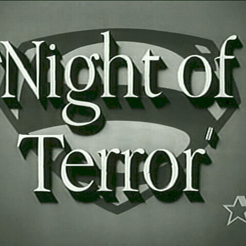 DJ ARTOMIK - Night of Terror (320 kbps)