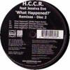 Harry Choo Choo Romero Feat. Jessica Eve - What Happened (Paul Cee's 2007 Speak Cut Re-Edit)