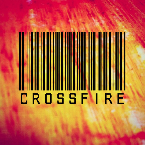 Crossfaders Feat.SwanTheWhitePig - Crossfire