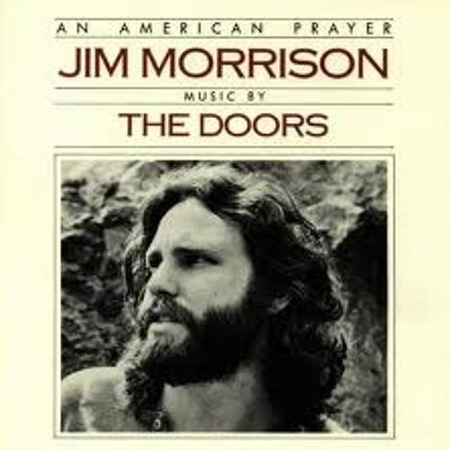 Doors - The Ghost Song (Valerio Masino Ghost Rmx)