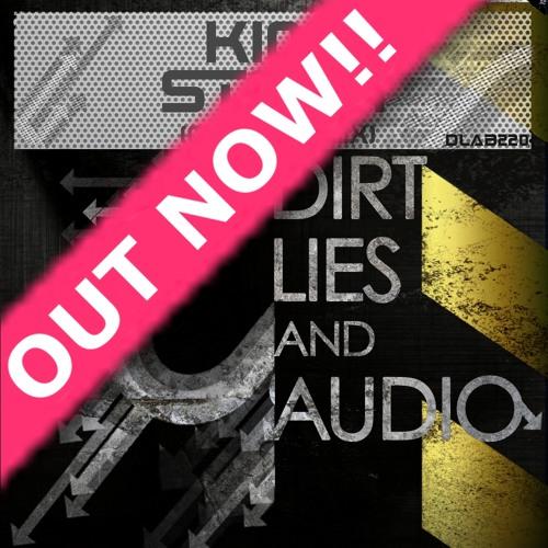 K100 - Storm (Original Mix) Out Now!