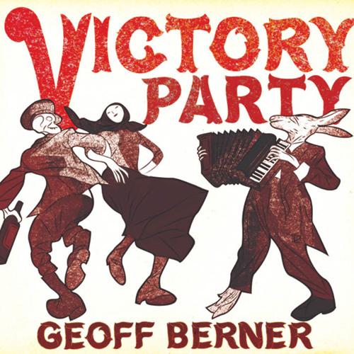 Geoff Berner - Wealthy Poet