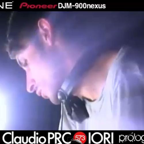 Claudio PRC @ Dommune 04/04/2012