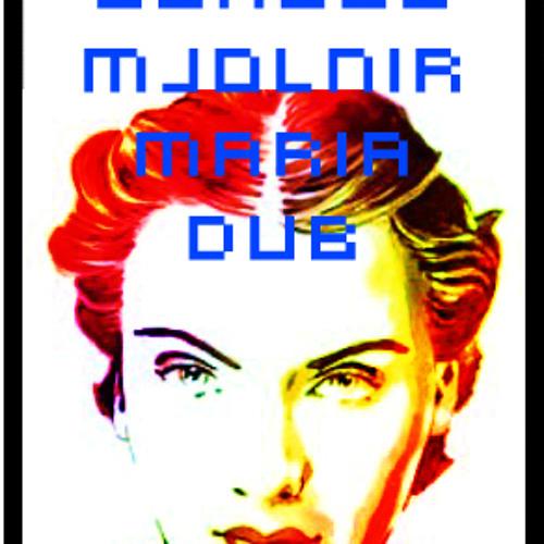 CoxBoy & Mjolnir - Maria Dub