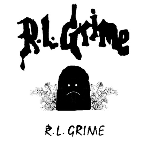 RL Grime - Grapes Alla Vodka (Salva Remix) *SNIP*