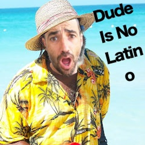 Nsekt - This Dude Is No Latino (128k)