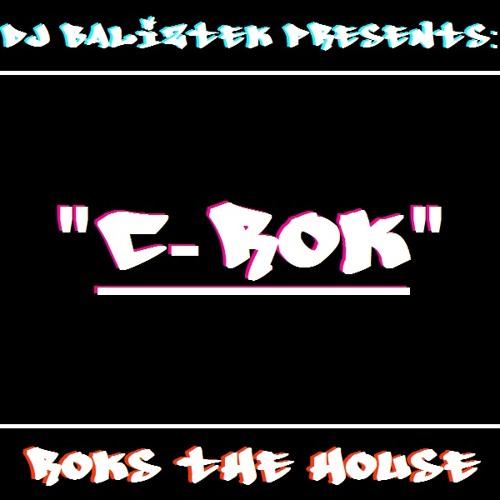 DJ Baliztek Presents C-Rok - Massive Minis Roks The House (Special Edition Mix)