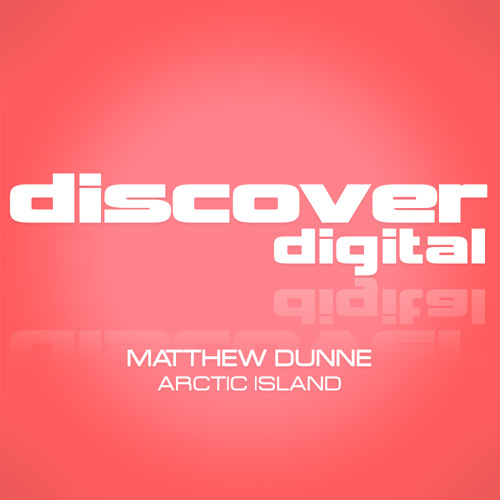 Matthew Dunne-Arctic Island