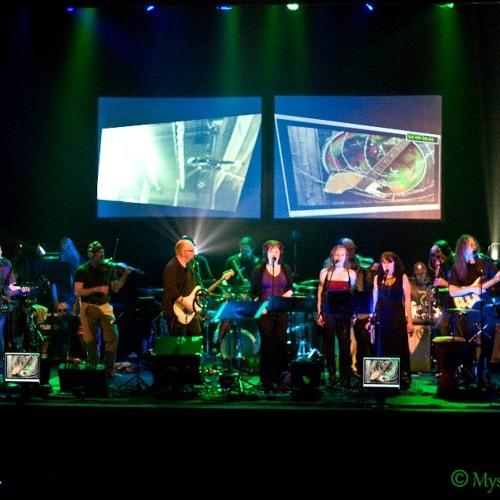 Altogether Singing LIVE 4-7-2012