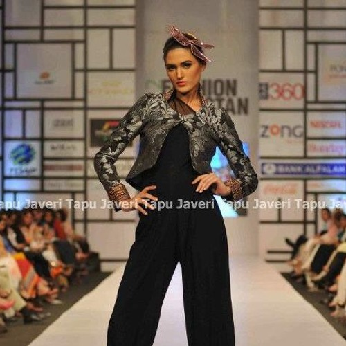 FPW3 - Nazia Hassan Mashup for Tapu Javeri's Show