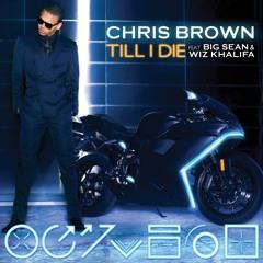 Chris Brown - Till I Die featuring Big Sean & Wiz Khalifa