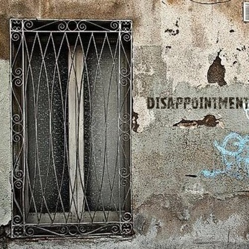 Disappointment IV (with Amber Sun)