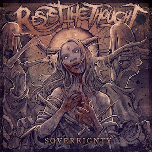 NEW SONG!! Resist The Thought - Extermination
