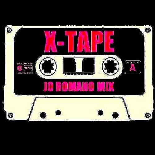 X TAPE- Jo Romano