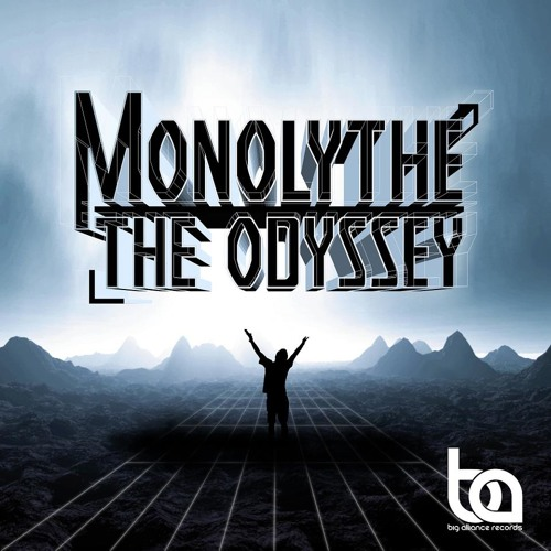 Monolythe - The Odyssey (Original Mix)