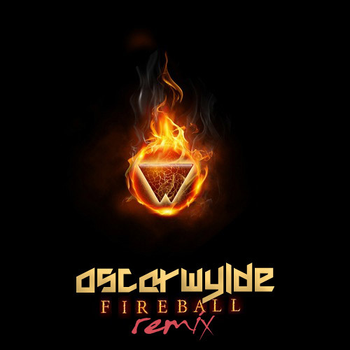WILLOW SMITH FEAT. NICKI MINAJ-FIREBALL (OSCAR WYLDE REMIX)