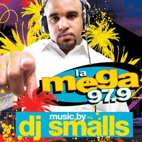 Dj Smalls Reggaeton Mix 2012