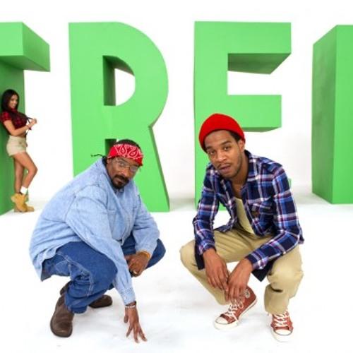Snoop Dogg Ft. Kid Cudi - That Tree ( TKNIK remix )