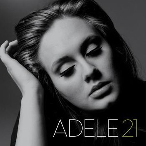 Adele - Someone like You ( Carlos Gonzalez Remix )