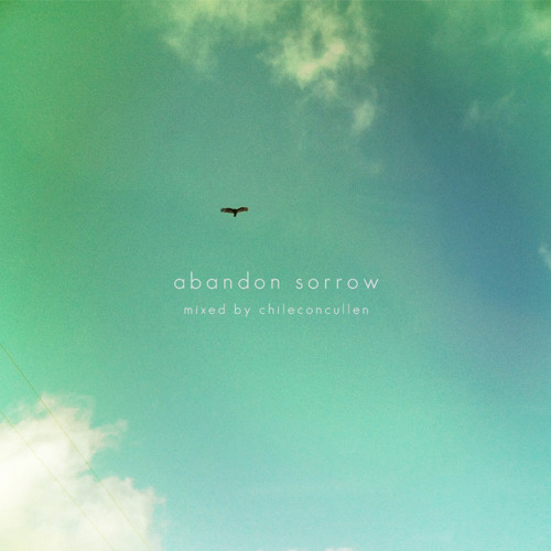 abandon sorrow