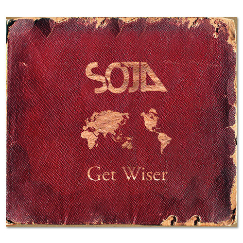 SOJA - You Don't Know Me