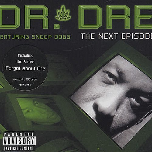 Dr Dre ft Snoop Dogg - Next Episode 2011 (Dialated Eyez Breaks mix)