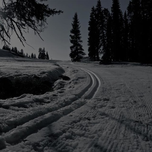 iSeeChange:Dusty Snow