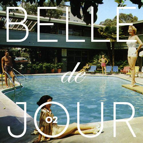 Belle De Jour Mixtape 02