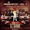 Bachata. Dj Rambo - Que Se Mueran Remix - Romeo Santos