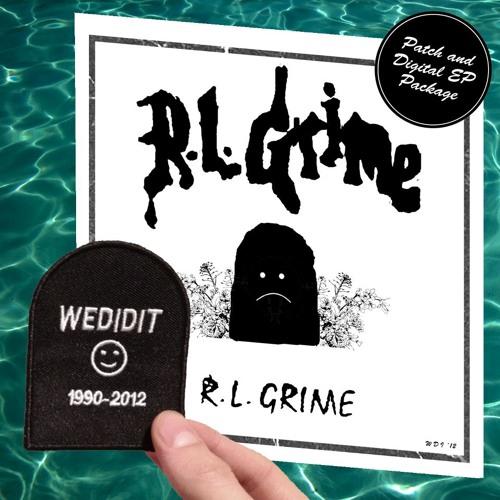 Grapes EP Mini Mix- RL Grime