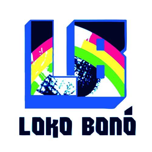 Loko Bonó - Powa Dredda