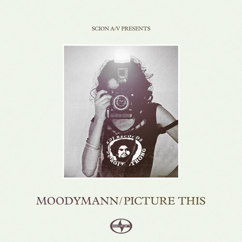 Moodymann - Got 2 Make It