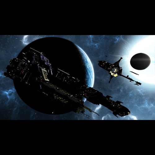 """Freespace - Mission 9 """"Monolith"""" All Normal Tracks"""