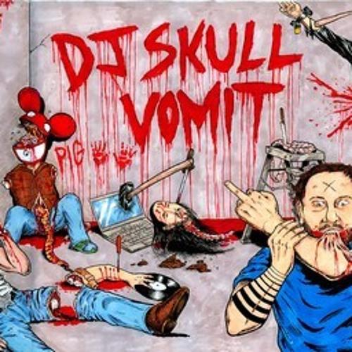 Dj Skull Vomit - Antigoon (Mr Bad Monkey remix)