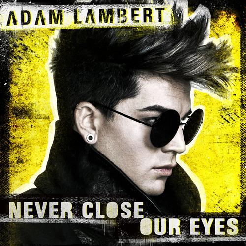 adam lambert :3 ♥♥
