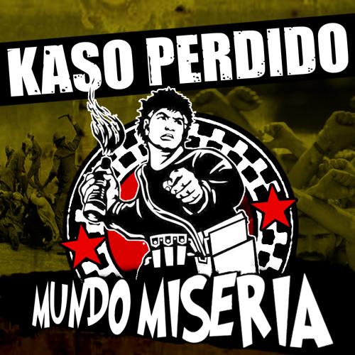 Kaso Perdido - Señor Agente