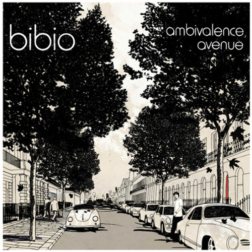 Bibio - Lovers Carvings (Bruno Be & Eddie M Remix)