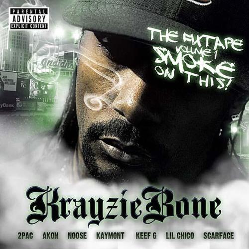 Krayzie Bone / DJ Ice Intro - Sweet Jane