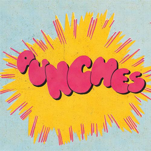 PUNCHES - Can I Live(Skeet Skeet Remix)