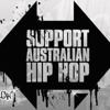 The Wizards of Australian Hip Hop Mixtape - Volume 1  ( by Dj Defenda)