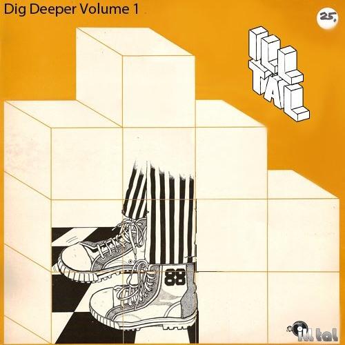 Dig Deeper Volume 1