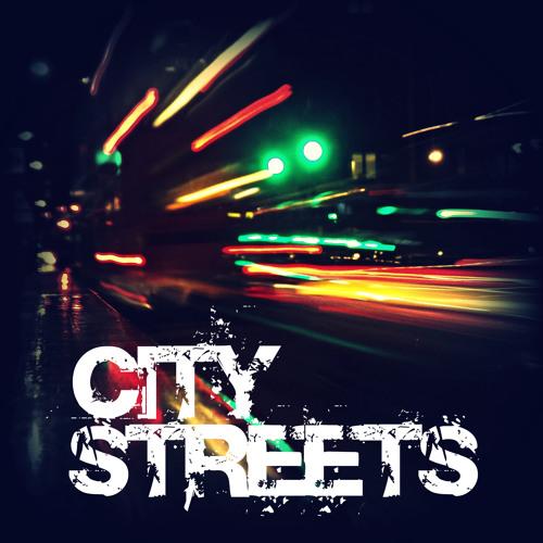 dj.patrick.organisciok - City Streets (Original Mix)
