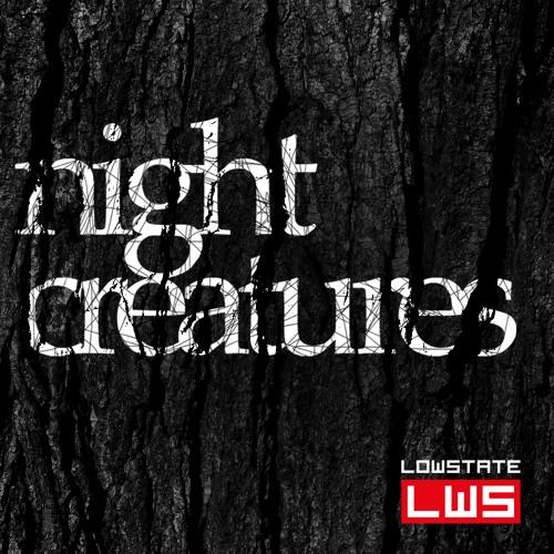 SET Dubstep - Night Creatures 04/2012 (Lowstate Rec)