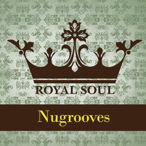 RSR CD02 // Royal Soul ' Nugrooves