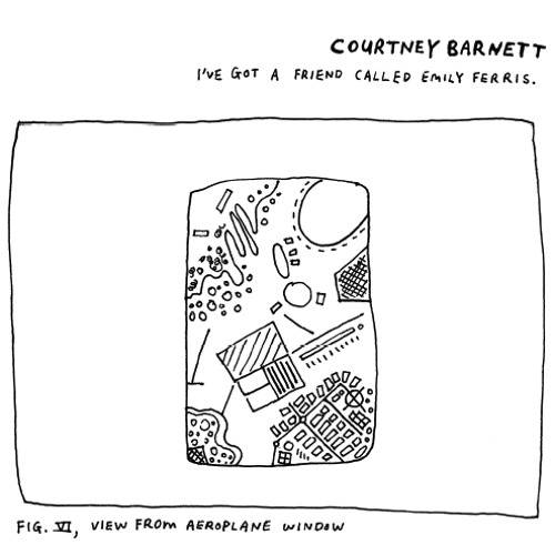 Courtney Barnett: Canned Tomatoes (Whole)