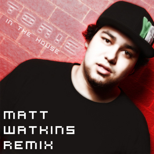 TON!C - In the House (Matt Watkins Remix) [sample]