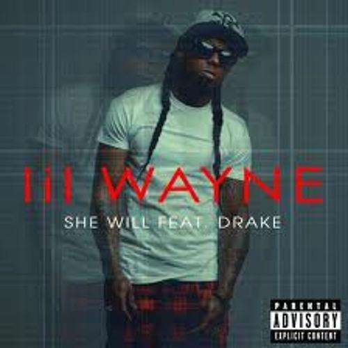 Lil Wayne - She Will (Ft. Drake)
