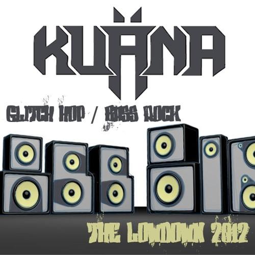 KUANA - The Lowdown 2012 (Glitch Hop / Bass Rock) FREE DOWNLOAD IN DESCRIPTION!!